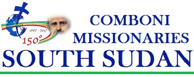 Comboni Missionaries South Sudan